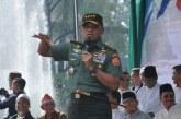 Inilah Kata Panglima TNI Tentang Ulama Indonesia